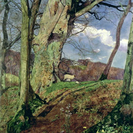 Inchbold, John William