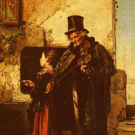 Induno, Domenico