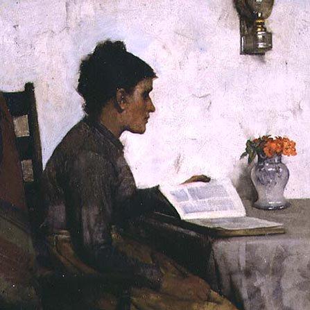 Tayler, Albert Chevallier