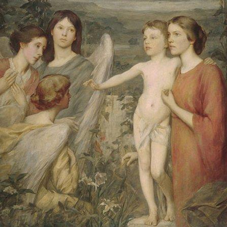Walker, Henry Oliver