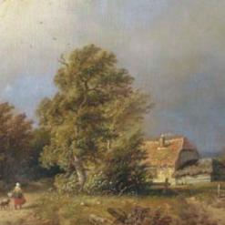 Van Wyngaerdt, Anthonie Jacobus