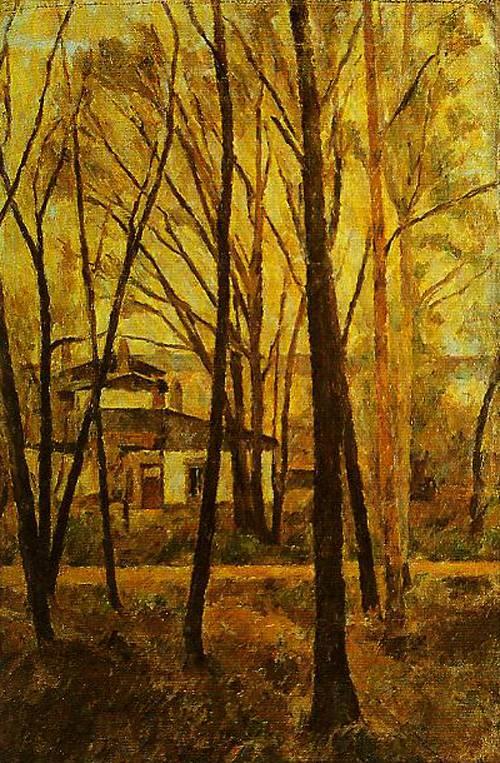 Contemporary Russian 141 A | Ocean's Bridge Artist | Oil Painting