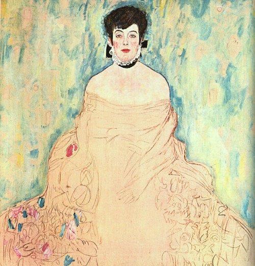 Amalie Zuckerkandel 1917-18
