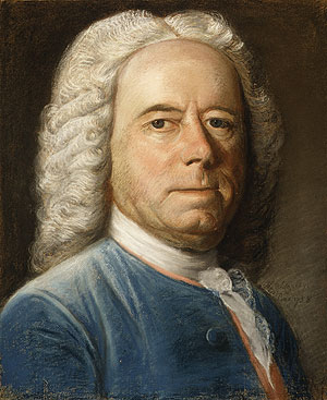 Hugh Hall 1758 | John Singleton Copley | Oil Painting