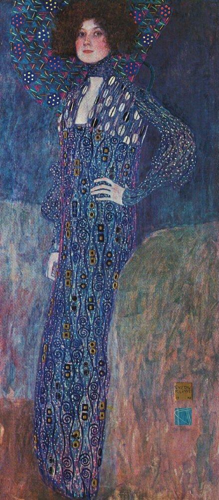 Emilia Floge 1902