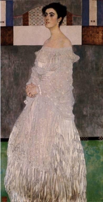 Bildnis Margaret Stonborough-Wittgenstein 1905