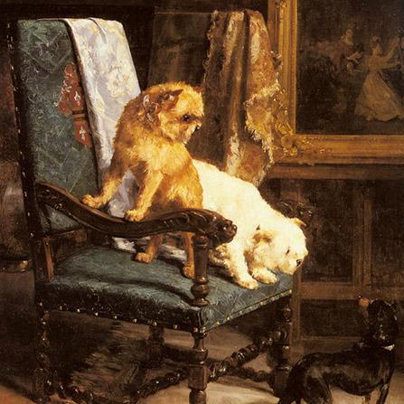 Eycken, Charles van den