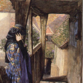 Fortescue-Brickdale, Eleanor