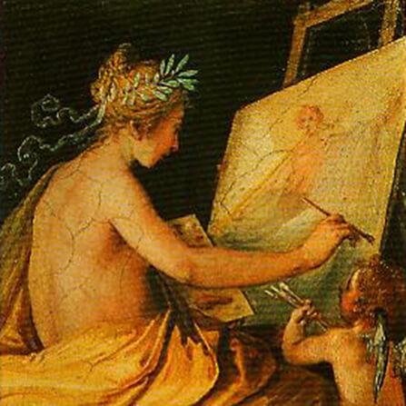 Hair, Giovanni Da Cupids