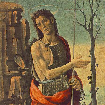 Jacopo, Del Sellaio