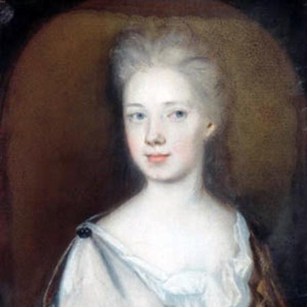 Johnston, Henrietta