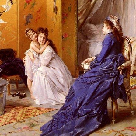 Jonghe, Gustave Leonhard de