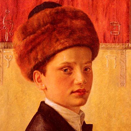 Kauffman, Isidor