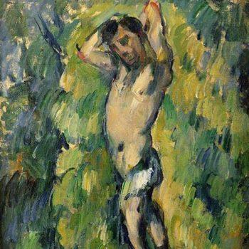 Cezanne, Paul