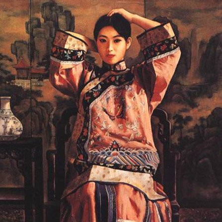 Contemporary Chinese Paintings