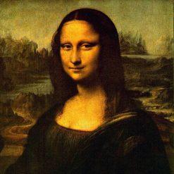 Da Vinci, Leonardo