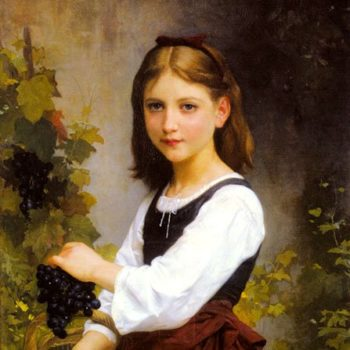 Bouguereau, Elizabeth