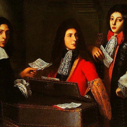 Gabiani, Anton Domenico