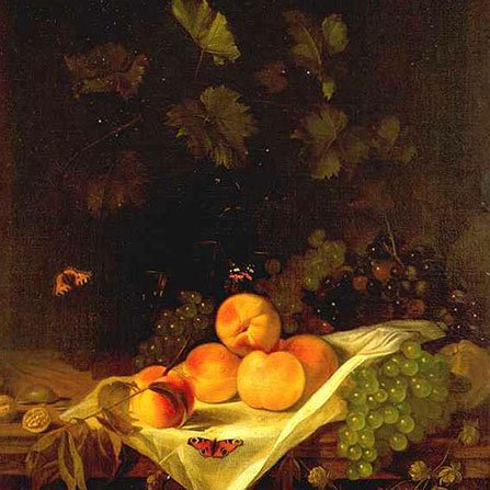 Calraet, Abraham van
