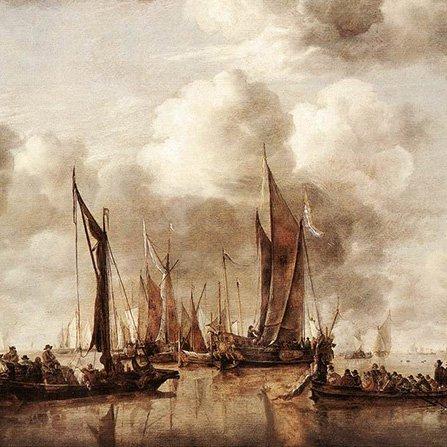 Capelle, Jan van de