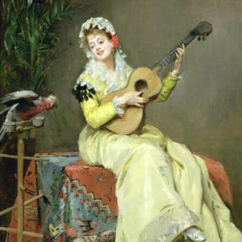 Lemaire, Madeleine