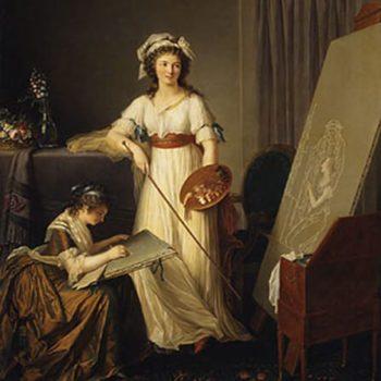 Lemoine, Marie Victoire
