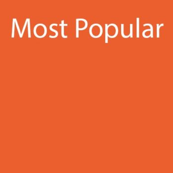 Most Popular Paintings