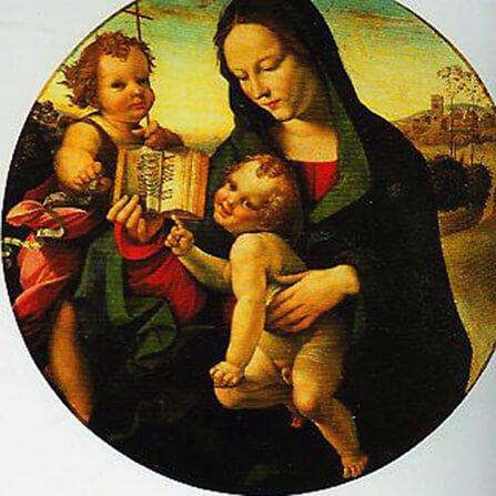 Pacchia, Girolamo Del