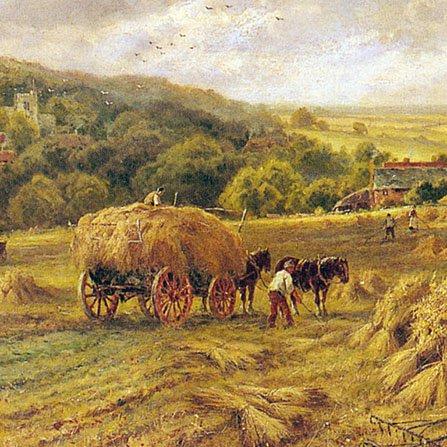 Parker, Henry Hillier