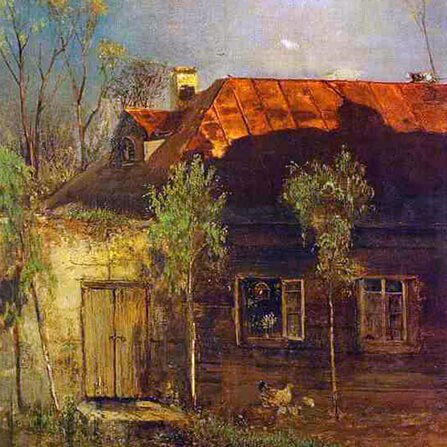 Savrasov, Alexey