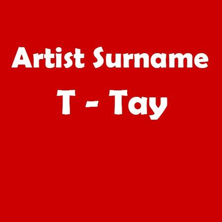 T - Tay
