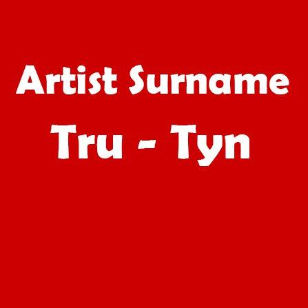 Tru - Tyn
