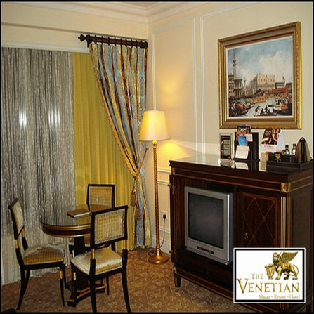 Custom Canaletto Paintings Venetian Resort Macau