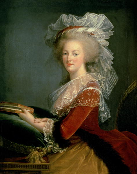 Portrait Oil Painting Order