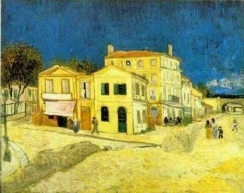 Vincent van Gogh oil paintings | Page 34 of 37