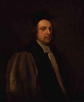 Thomas Cartwright | Unknown Artist | oil painting