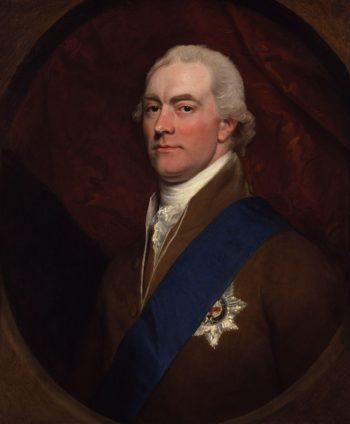 George John Spencer