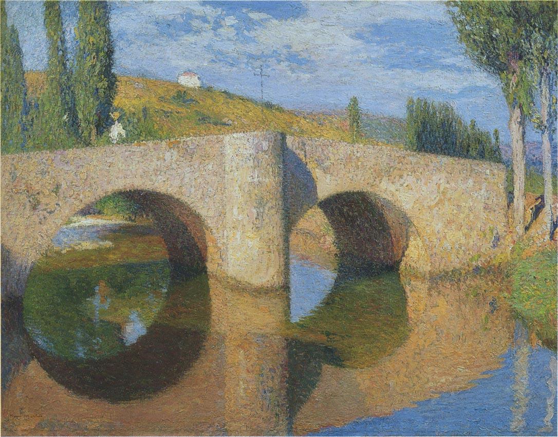 Картинки по запросу bridge in labastide du vert