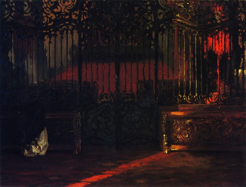 [Image: Church-Interior-with-Woman-at-Prayer-bef...00x608.jpg]