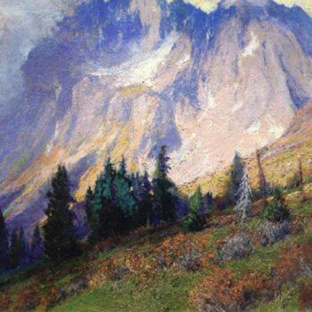 Adams, Charles Partridge