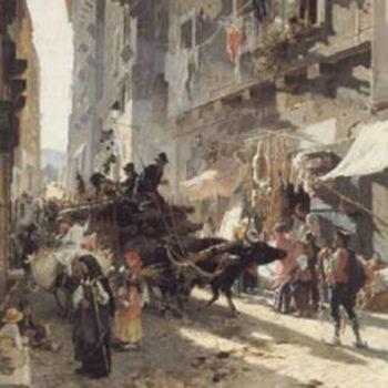 Aerni, Franz