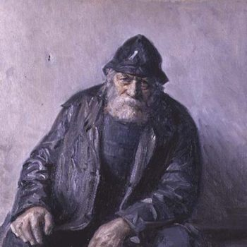 Ancher, Michael Peter