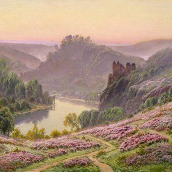 Anglade, Gaston Vincent