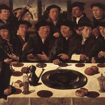 Anthonisz, Cornelis