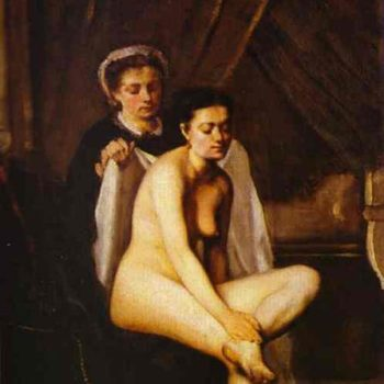 Bazille, Frederic