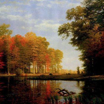 Bierstadt, Albert
