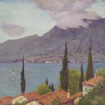 Eaton, Charles Warren