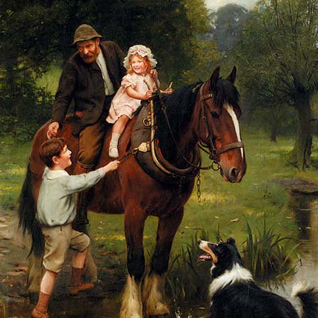 Elsley, Arthur john