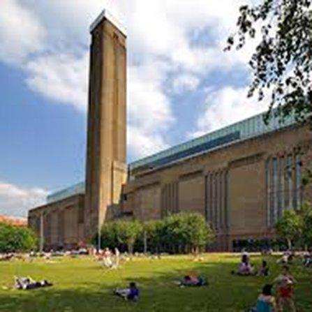 Tate Gallery London