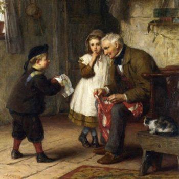 Waite, James Clarke